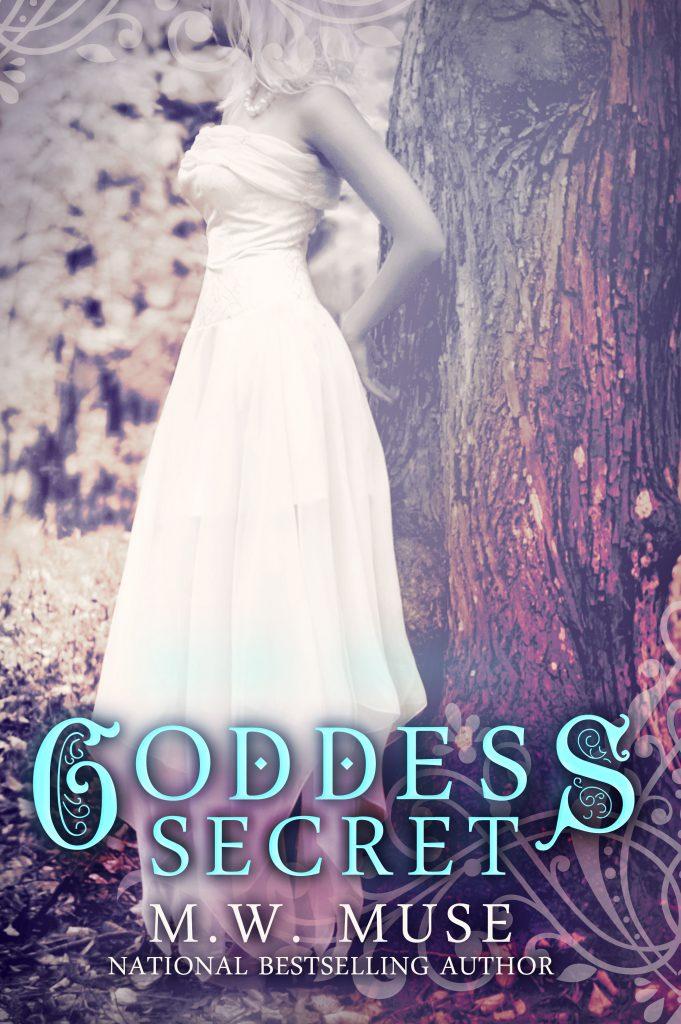 Book Cover: Goddess Secret